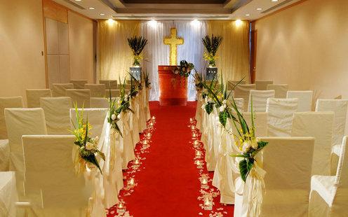 空港大酒店婚宴预订