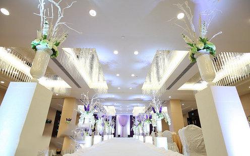 东方宾馆婚宴预订