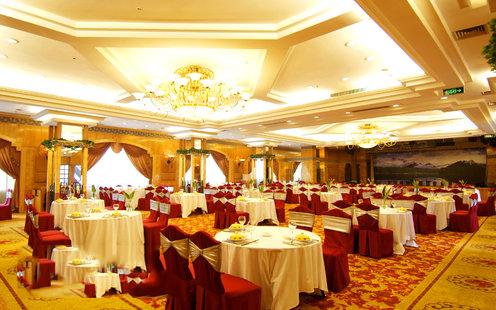 西藏饭店婚宴预订