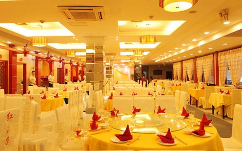 红广园酒楼婚宴预订
