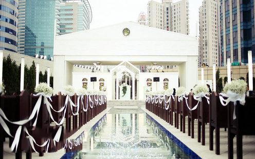 总统皇冠假日酒店婚宴预订