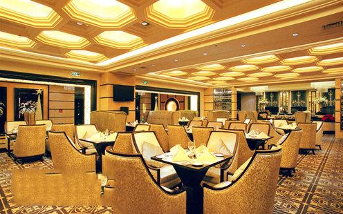 拉斐皇廷酒店婚宴预订