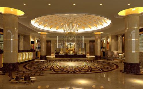 国贸格兰维大酒店婚宴预订