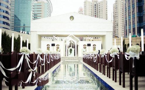 斯克莱酒店(开发区店)婚宴预订