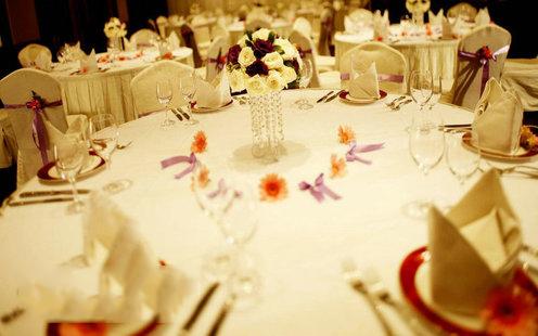 东方大厦婚宴预订