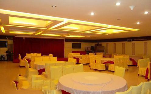 香珺阁酒店婚宴预订