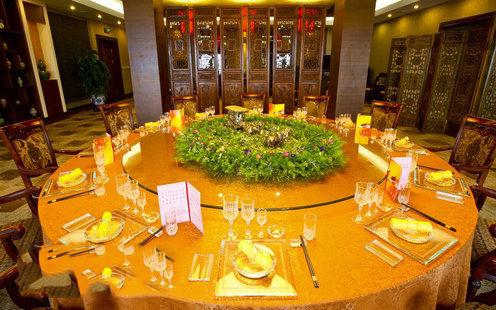 中央公馆婚宴预订