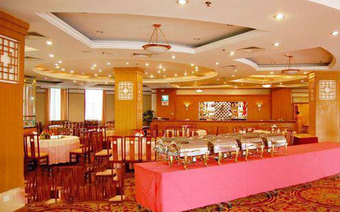 国航大厦酒店婚宴预订