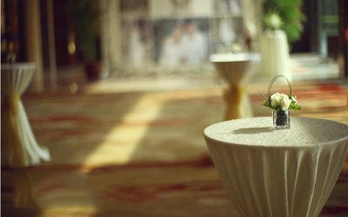 瑞士酒店婚宴预订