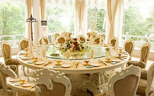 神舟商旅酒店(友好路店)婚宴预订