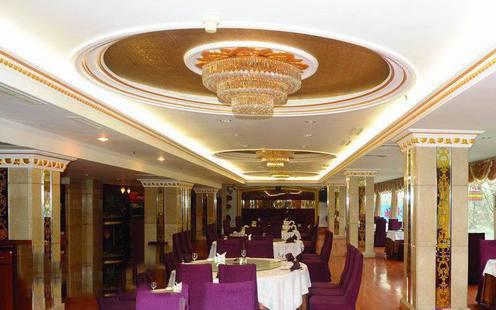 航运大酒店婚宴预订