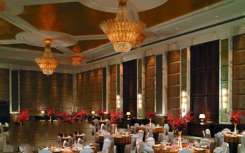 大连香格里拉大饭店婚宴预订