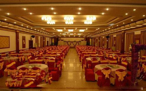 军械宾馆婚宴预订