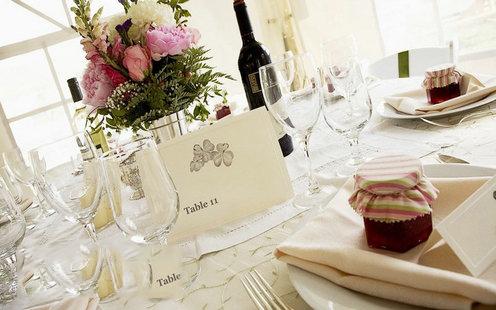 国贸嘉日酒店婚宴预订