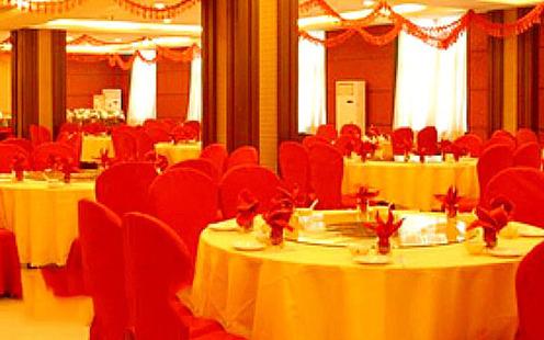 龙达山水商务酒店婚宴预订