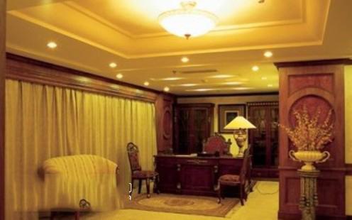 珍珠大酒店婚宴预订
