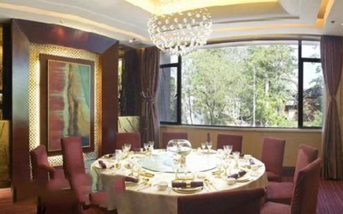 山东舜和商务酒店婚宴预订