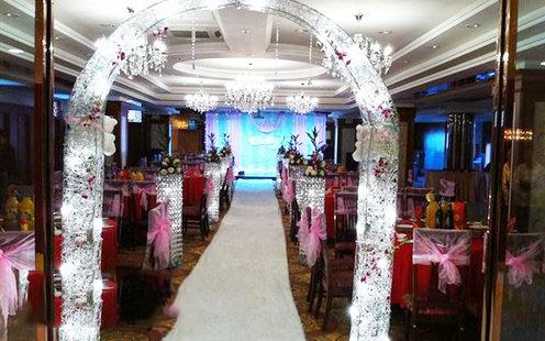 桃源酒店婚宴预订