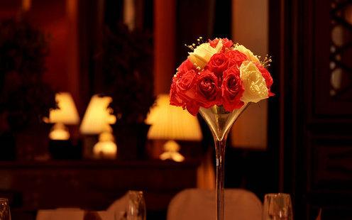 望江宾馆婚宴预订
