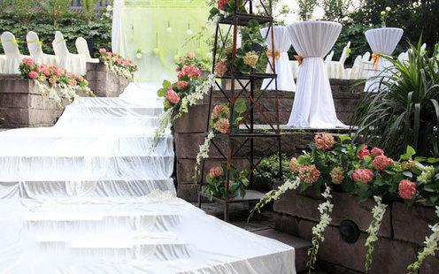 糖楼(BONBON)婚宴预订