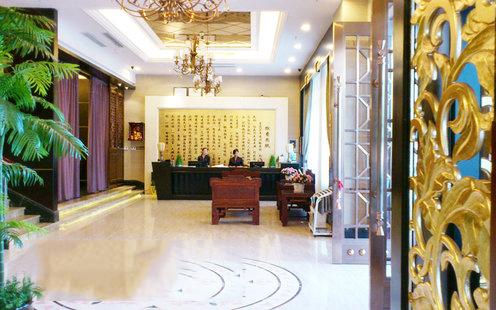 炖香园酒楼(华阳店)婚宴预订