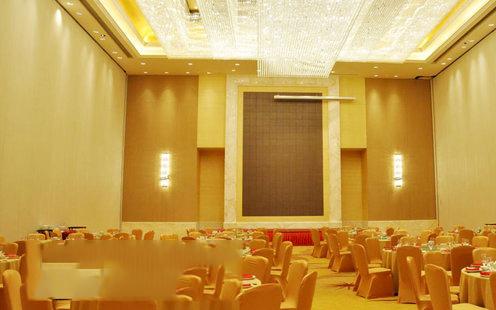 福州万达威斯汀酒店婚宴预订