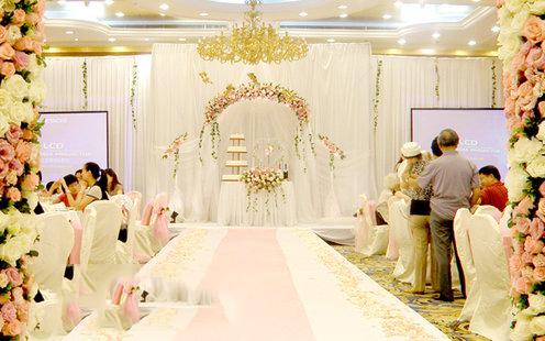 福州西湖大酒店婚宴预订