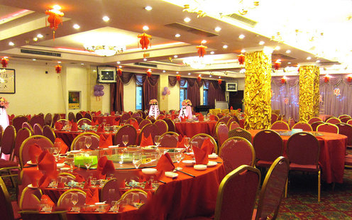 京华大酒店婚宴预订