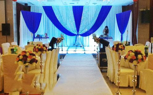 燕山酒店 婚宴预订