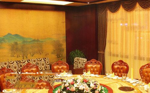 绿谷大厨房婚宴预订