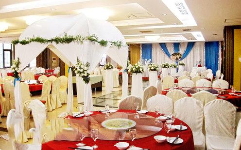 长城宾馆婚宴预订