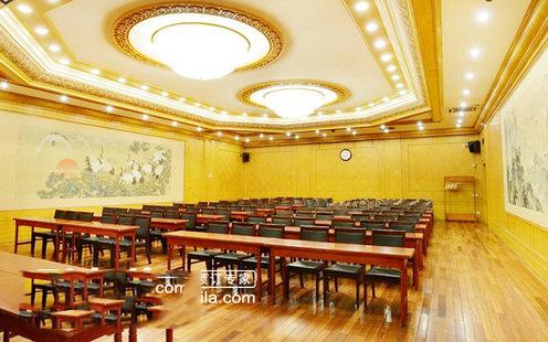 南京汉府饭店婚宴预订