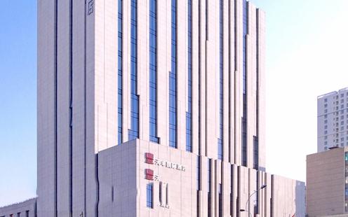 天丰国际酒店婚宴预订