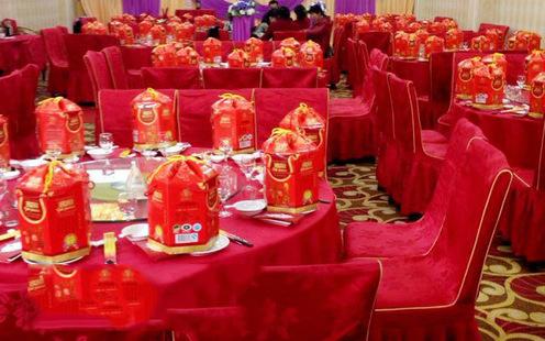 福州天祥大酒楼婚宴预订