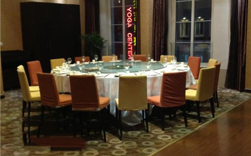 香港粗菜馆婚宴预订