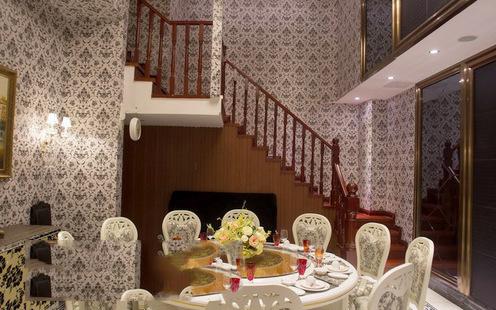 堃记海鲜大酒楼(沙坪坝店)婚宴预订