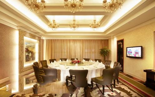 维多利亚大酒店婚宴预订