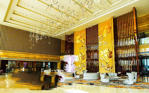 南华国际酒店婚宴预订