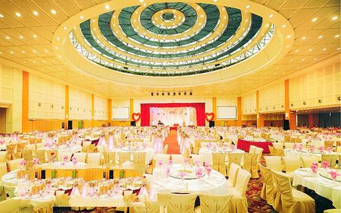 东莞龙泉国际大酒店婚宴预订