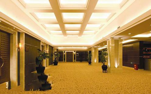 常州阳光国际大酒店婚宴预订