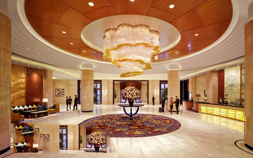 常州香格里拉大酒店婚宴预订