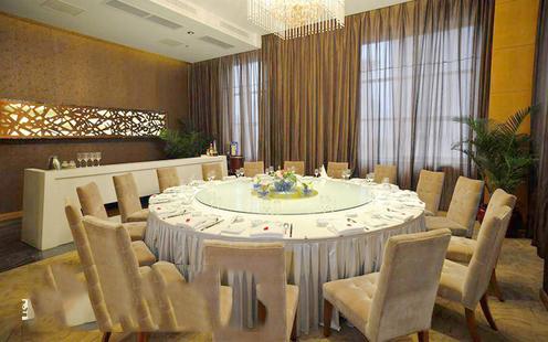 常州奥体明都国际饭店婚宴预订