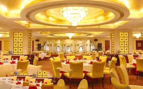 常州金色南都国际大酒店婚宴预订