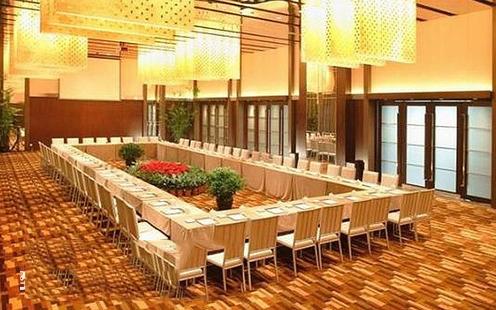常州长兴华美达淹城公园酒店婚宴预订
