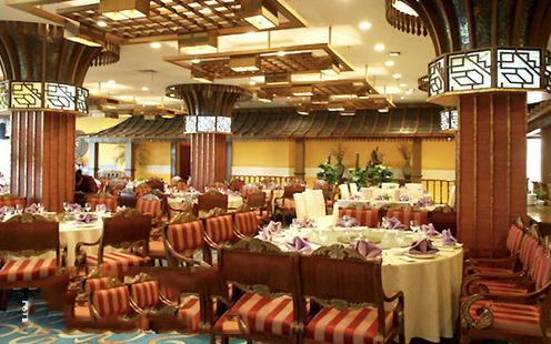 常州香树湾花园酒店婚宴预订