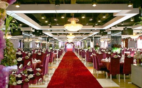 广缘大酒店婚宴预订