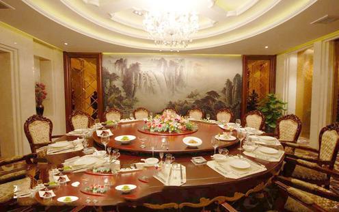 铂晶国际大酒店婚宴预订