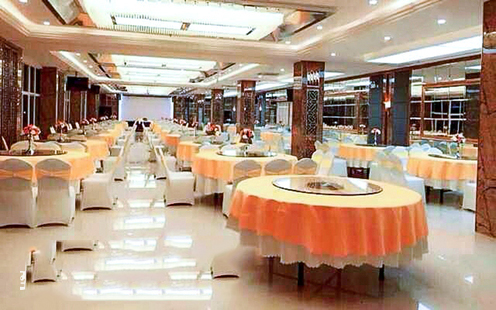 拿来煮义海鲜大酒楼(红双喜宴席厅)婚宴预订