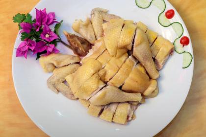 南海渔村一站式宴会中心婚宴菜单2