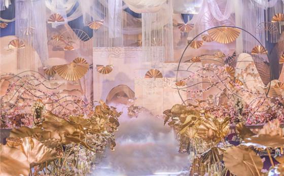 新中式婚礼流程策划方案
